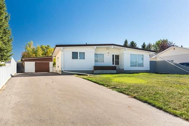 1609 Lakeside Road S, Lethbridge, AB T1K 3G7 (#A1148905) :: Calgary Homefinders