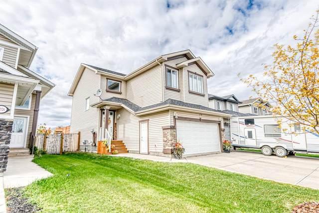 8710 Willow Drive, Grande Prairie, AB T8X 0G8 (#A1148929) :: Calgary Homefinders