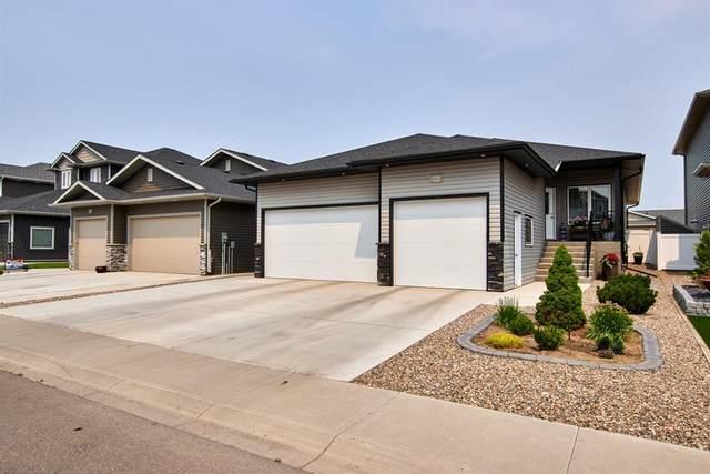 598 Somerside View SE, Medicine Hat, AB T1B 0R1 (#A1149000) :: Western Elite Real Estate Group