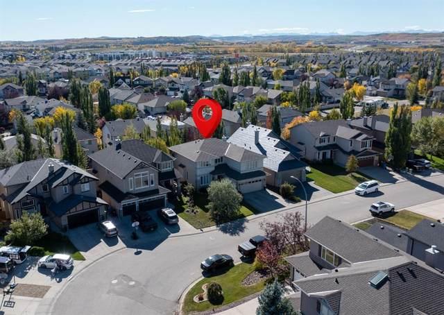 114 Chapala Close SE, Calgary, AB T2X 3T1 (#A1149028) :: Calgary Homefinders