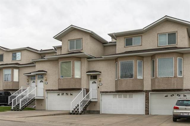 97 Country Hills Gardens NW, Calgary, AB T3K 5G1 (#A1149048) :: Calgary Homefinders