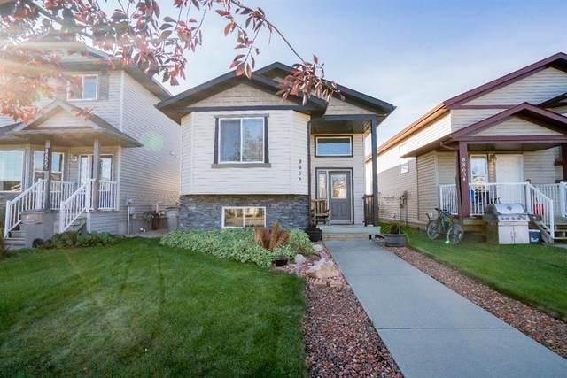 8859 75 Avenue, Grande Prairie, AB T8X 0E2 (#A1149053) :: Western Elite Real Estate Group
