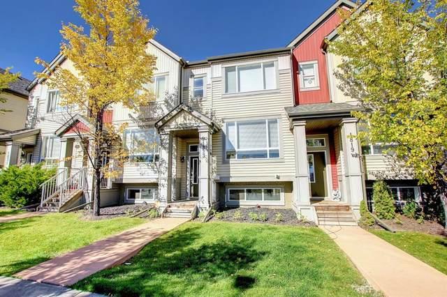 1823 Copperfield Boulevard SE, Calgary, AB T2Z 0Y8 (#A1149054) :: Calgary Homefinders