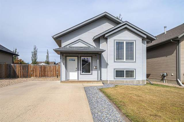 4704 19 Street, Lloydminister, SK S9V 1A4 (#A1149057) :: Western Elite Real Estate Group