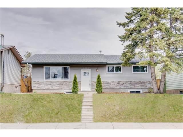 187 Manora Hill NE, Calgary, AB T2A 4R8 (#A1149059) :: Calgary Homefinders