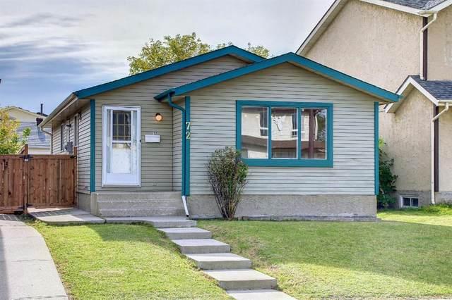 72 Abalone Crescent NE, Calgary, AB T2A 6X8 (#A1149090) :: Calgary Homefinders