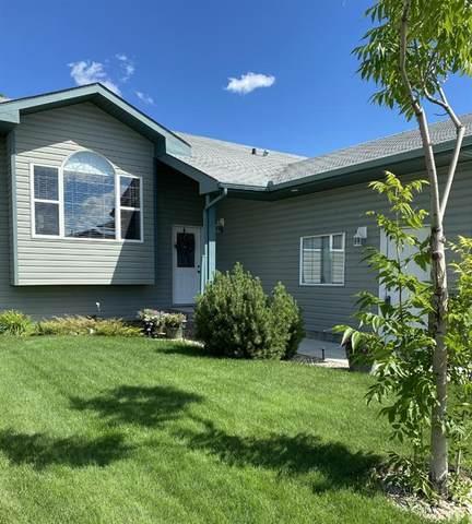 168 Upland Avenue, Brooks, AB T1R 1N1 (#A1149139) :: Calgary Homefinders