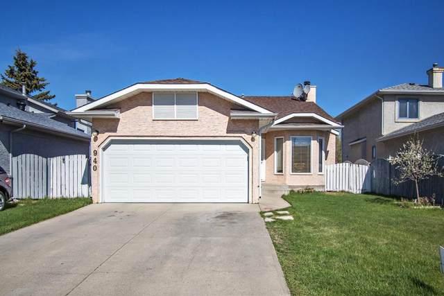 940 Applewood Drive SE, Calgary, AB T2A 7N3 (#A1149154) :: Calgary Homefinders