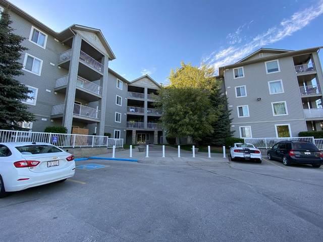 604 8 Street SW #5112, Airdrie, AB T4B 2W4 (#A1149176) :: Calgary Homefinders