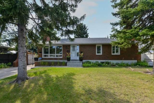 145 Hanover Road SW, Calgary, AB T2V 3J7 (#A1149205) :: Western Elite Real Estate Group