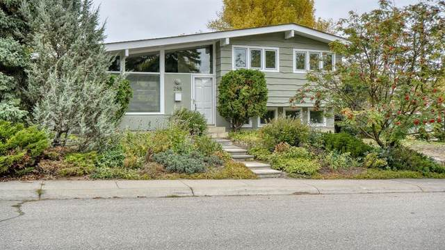 288 Haddon Road SW, Calgary, AB T2V 2Y9 (#A1149212) :: Western Elite Real Estate Group
