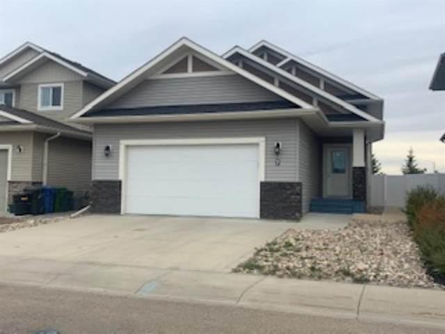7 Healey Street, Penhold, AB T0M 1R0 (#A1149224) :: Calgary Homefinders