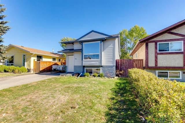 40 Doverglen Crescent SE, Calgary, AB T2B 2P6 (#A1149228) :: Calgary Homefinders