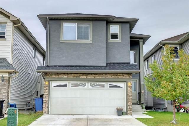 129 Taralake Manor NE, Calgary, AB T3J 0J5 (#A1149245) :: Calgary Homefinders