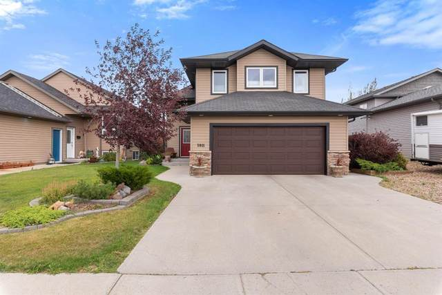 3911 71 Avenue, Lloydminister, AB T9V 3L2 (#A1149267) :: Calgary Homefinders
