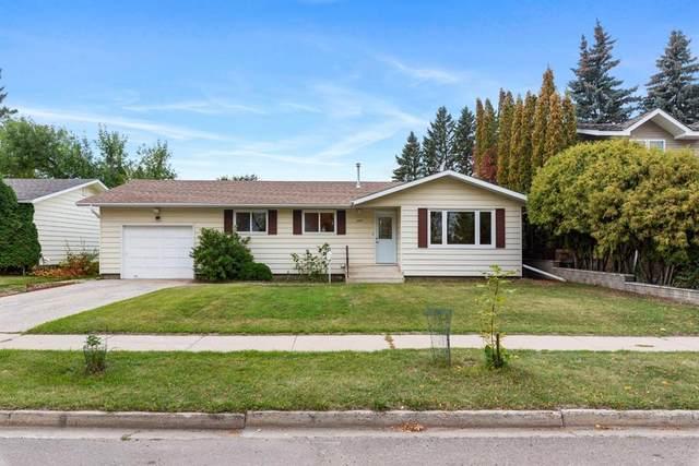 4716 57 Avenue, Lloydminister, AB T9V 1A2 (#A1149273) :: Calgary Homefinders