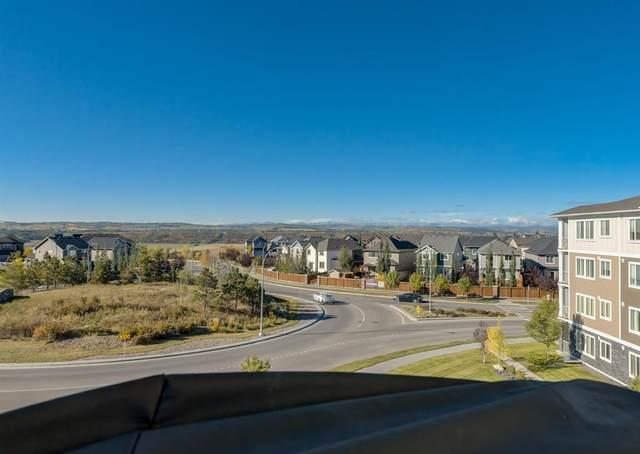 522 Cranford Drive SE #4402, Calgary, AB T3M 2L7 (#A1149278) :: Calgary Homefinders
