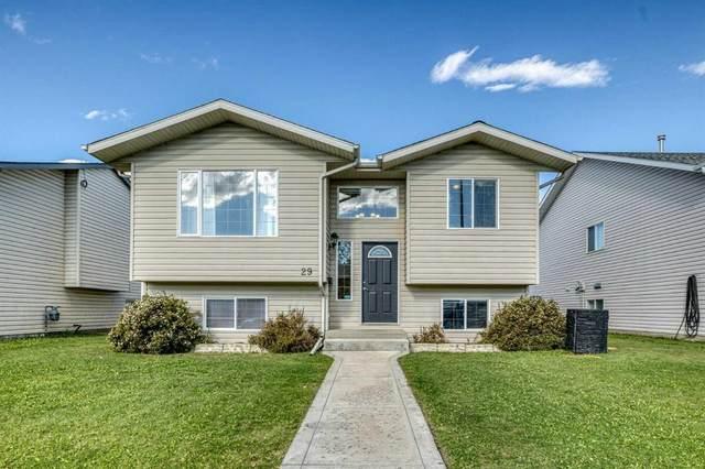 29 Hagerman Road, Sylvan Lake, AB T4S 2K2 (#A1149313) :: Calgary Homefinders