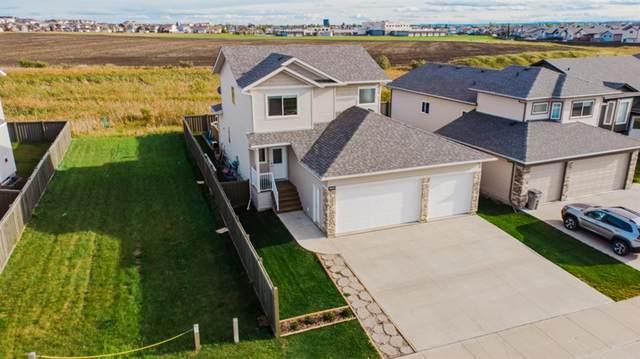 10433 128 Avenue, Grande Prairie, AB T8V 4J9 (#A1149326) :: Calgary Homefinders