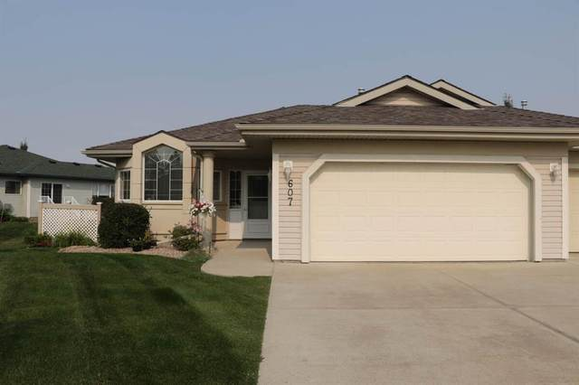 607 Advent Bay, Rural Rocky View County, AB T1X 1N8 (#A1149375) :: Calgary Homefinders