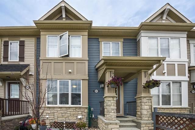 10912 Cityscape Drive NE, Calgary, AB T3N 0P1 (#A1149387) :: Calgary Homefinders