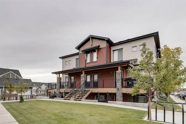 2461 Baysprings Link SW #1521, Airdrie, AB T4B 4C6 (#A1149389) :: Calgary Homefinders