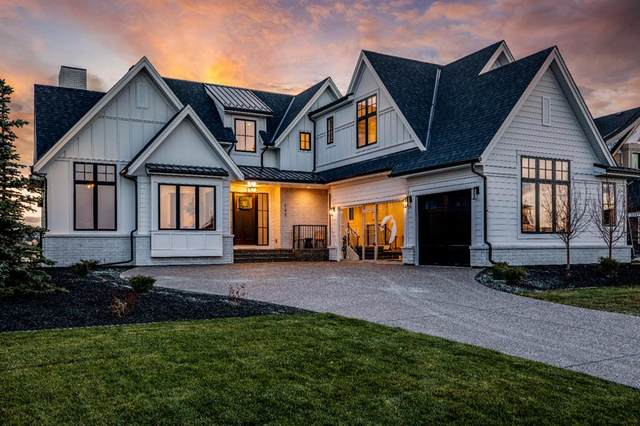 147 Watermark Avenue, Rural Rocky View County, AB T3L 0C9 (#A1149396) :: Calgary Homefinders