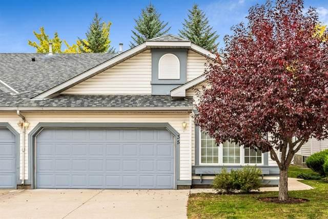 35 Douglasview Park SE, Calgary, AB T2Z 2R9 (#A1149405) :: Calgary Homefinders