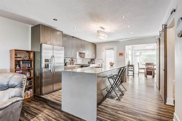 1511 23 Avenue SW, Calgary, AB T2T 0T8 (#A1149422) :: Calgary Homefinders