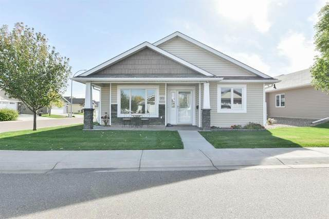 93 Chartwell Place SE, Medicine Hat, AB T1B 0E4 (#A1149428) :: Calgary Homefinders