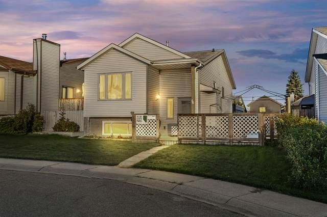 56 Erin Meadows Court SE, Calgary, AB T2B 2Z7 (#A1149429) :: Calgary Homefinders