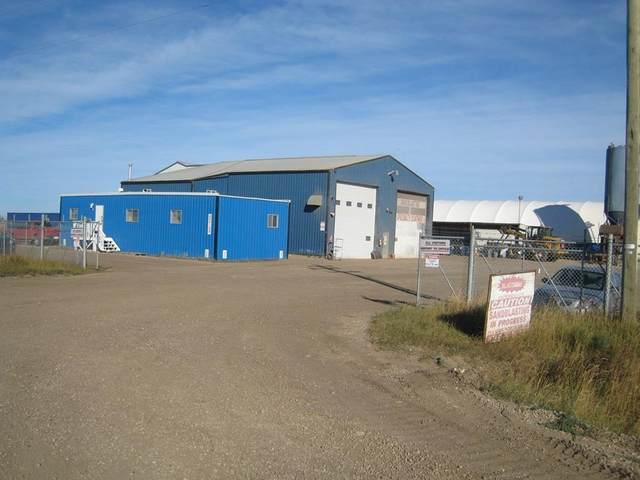 10350 144 Avenue, Rural Grande Prairie No. 1, County of, AB T8V 7S9 (#A1149440) :: Calgary Homefinders
