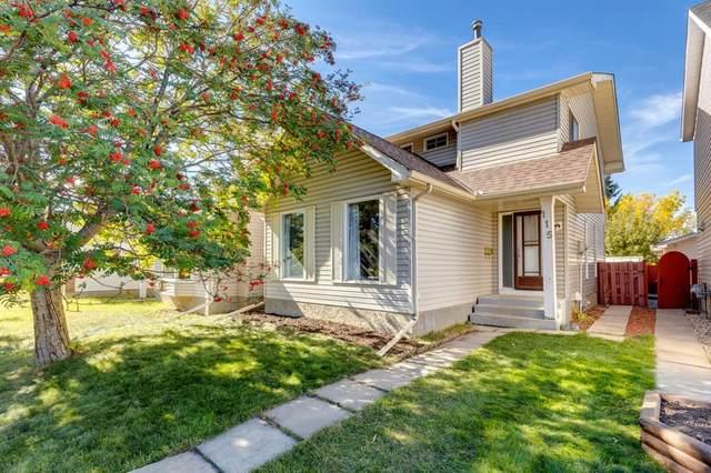 115 Woodglen Grove SW, Calgary, AB T2W 4J9 (#A1149456) :: Western Elite Real Estate Group