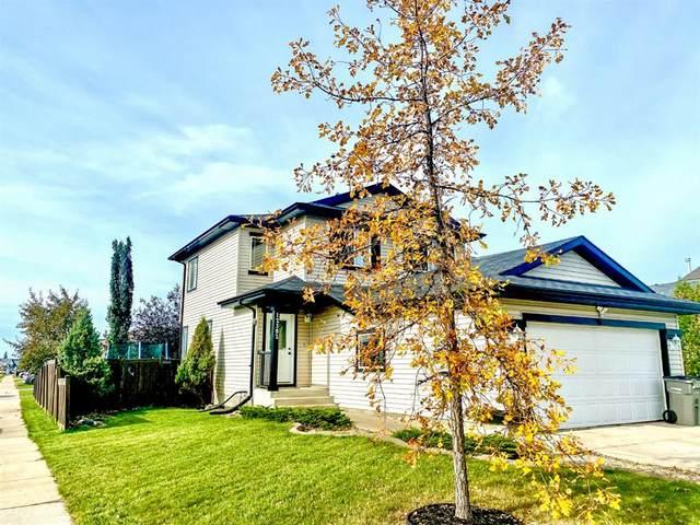 12302 105 Street #12302, Grande Prairie, AB T8V 8L6 (#A1149477) :: Western Elite Real Estate Group