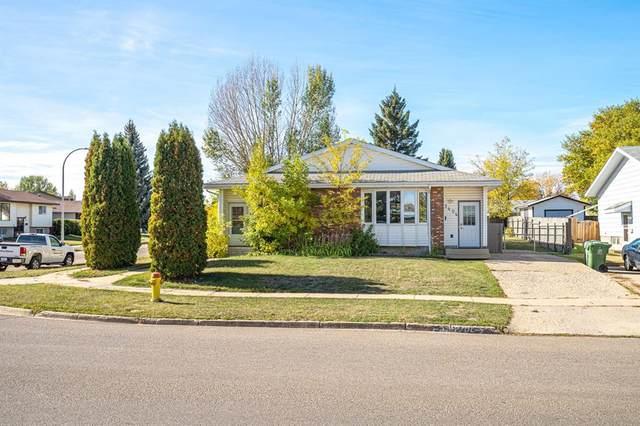 3404 57 Avenue, Lloydminister, AB T9V 1S7 (#A1149519) :: Calgary Homefinders