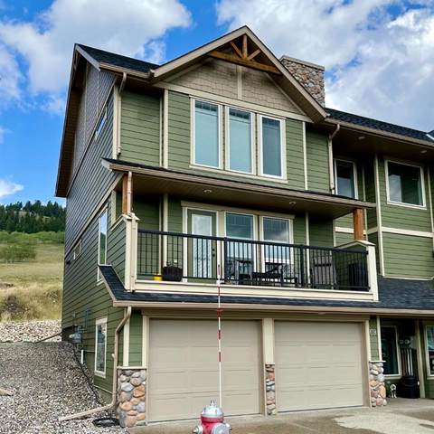 69 Ironstone Drive, Coleman, AB T0K 0M0 (#A1149537) :: Calgary Homefinders