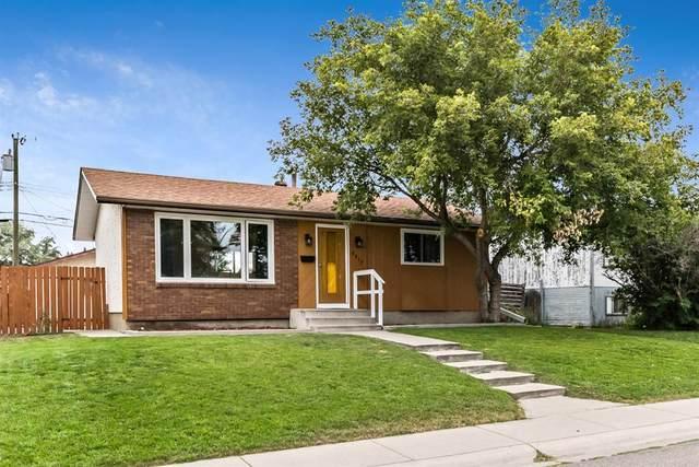 6012 12 Avenue SE, Calgary, AB T2A 0J1 (#A1149538) :: Calgary Homefinders