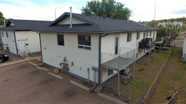 521C Maple Avenue, Medicine Hat, AB T1A 3A7 (#A1149540) :: Calgary Homefinders