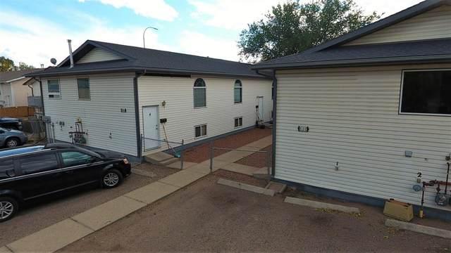 529C Maple Avenue, Medicine Hat, AB T1A 3A7 (#A1149576) :: Western Elite Real Estate Group
