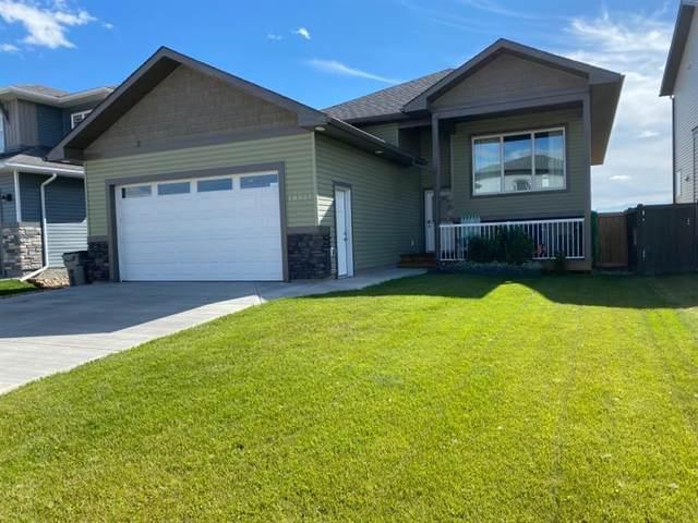 10421 128 Avenue, Grande Prairie, AB T8V 4J9 (#A1149666) :: Western Elite Real Estate Group