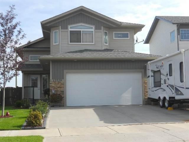 12729 105 Street, Grande Prairie, AB T8V 2N3 (#A1149687) :: Western Elite Real Estate Group