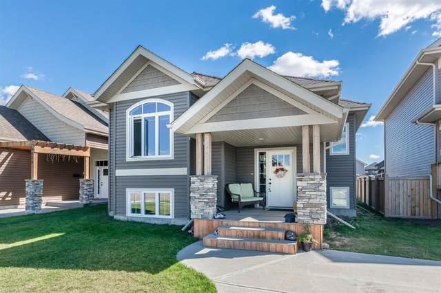 6025 18 Street, Lloydminister, AB T9V 3P5 (#A1149718) :: Western Elite Real Estate Group