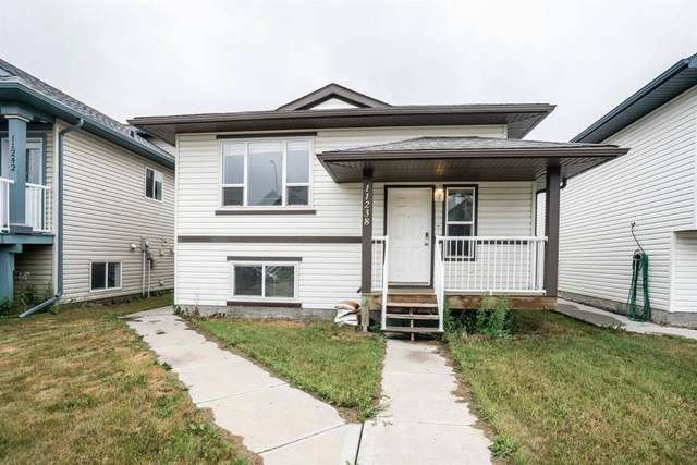 11238 75 Avenue, Grande Prairie, AB T8W 0C5 (#A1149764) :: Western Elite Real Estate Group