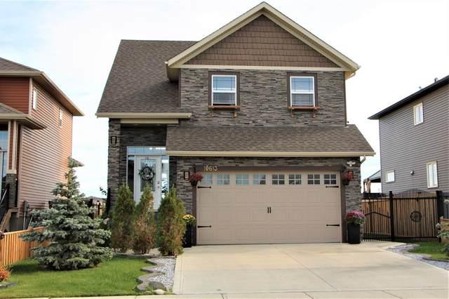 10613 113 Street, Grande Prairie, AB T8V 6A7 (#A1149825) :: Western Elite Real Estate Group