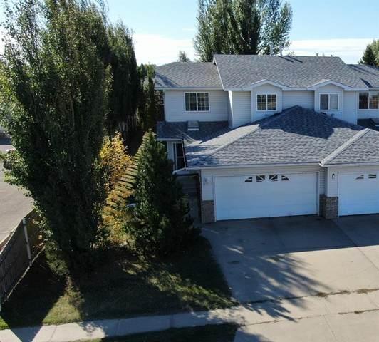 5725 41 Street, Lloydminister, AB T9V 2A4 (#A1149861) :: Western Elite Real Estate Group