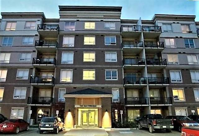 136C Sandpiper Road #212, Fort Mcmurray, AB T9K 0S7 (#A1149922) :: Western Elite Real Estate Group