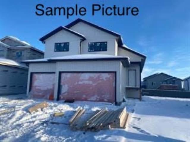 11914 81 Avenue, Grande Prairie, AB T8W 0M7 (#A1150651) :: Team Shillington | eXp Realty