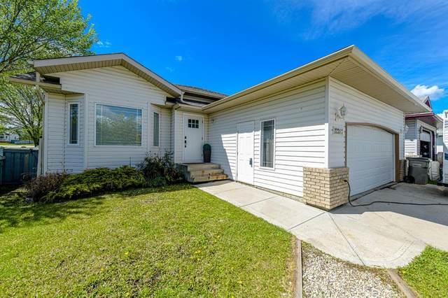 12202 88A Street, Grande Prairie, AB T8X 1N1 (#A1151938) :: Team Shillington | eXp Realty