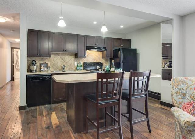 1828 12 Avenue SW #302, Calgary, AB T3C 0R6 (#A1152260) :: Canmore & Banff