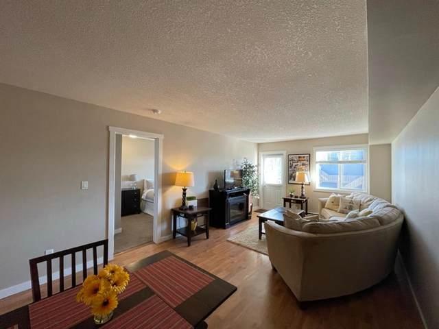 236 Stony Mountain Road #215, Anzac, AB T0P 1J0 (#A1153330) :: Calgary Homefinders